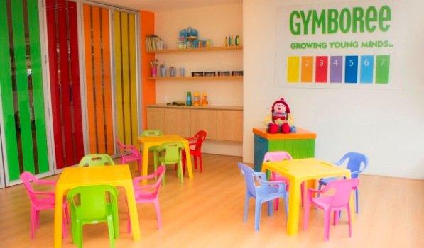 Gymboree Türkiye Bayilik Şartları ve Franchise Bilgileri