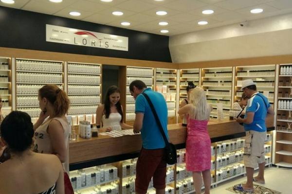 Loris Parfüm Franchise Bilgileri ve Bayilik Şartları
