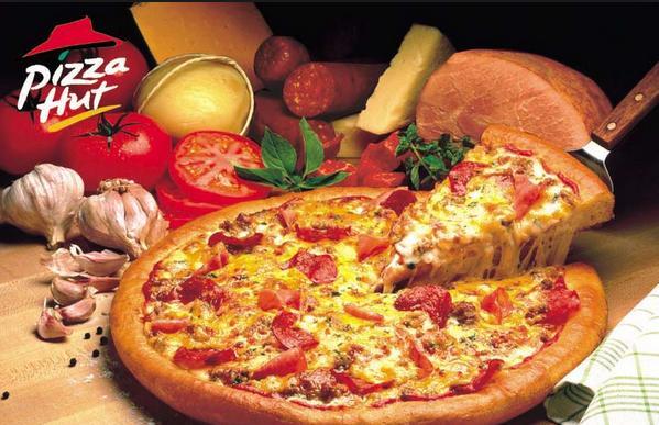 Pizza Hut Bayilik Bilgileri ve Bayilik Şartları