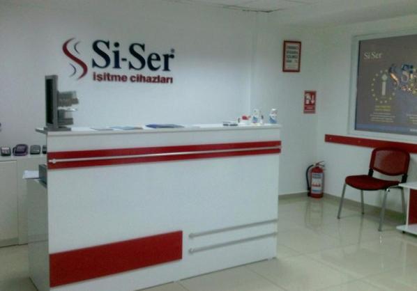 Si-Ser işitme Merkezi