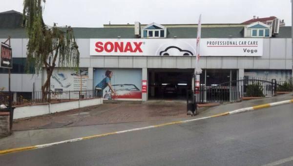 Sonax Bayilik
