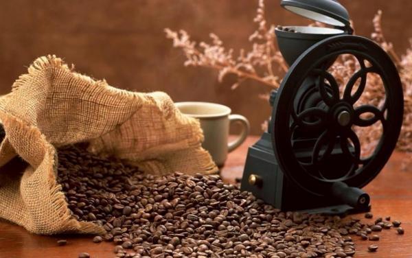 Turkiyede kahve pazari