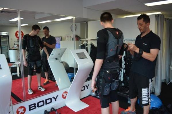 XBody Spor Merkezi