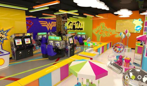 Ops! Playkids Eğlence Parkı Bayilik Şartları