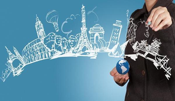 Yurtdışında iş kurmak