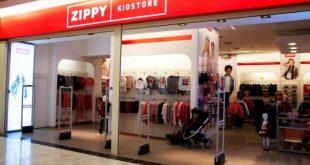 Zippy Kidstore Çocuk Giyim Bayilikleri Veriyor