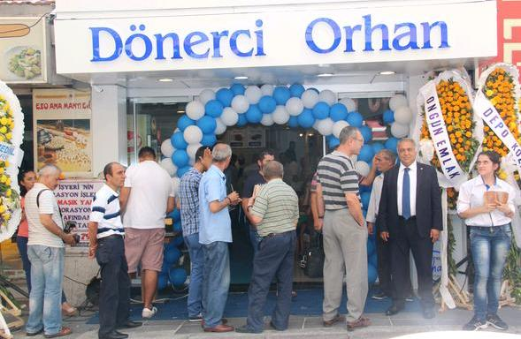 Donerci-Orhan