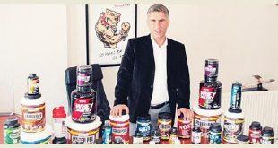 Sporcu Beslenme Ürünleri Satan Hardline Bayilik Veriyor
