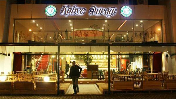 Kahve Duragi Bayilik