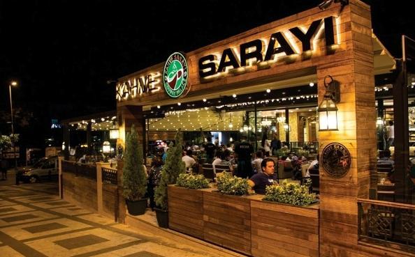 Kahve Sarayi