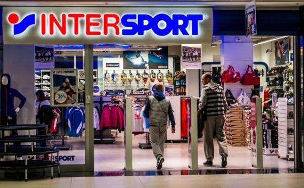 Intersport Spor Malzemeleri Satış Mağazası Bayilik Şartları
