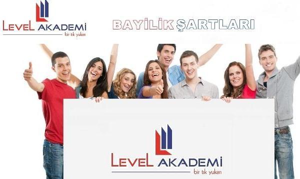 Level Akademi Bayilik ve Bayilik Şartları