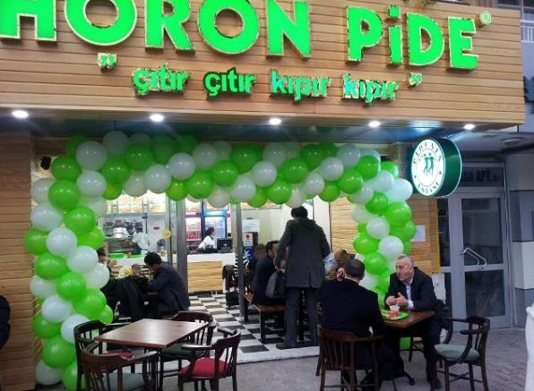 horon pide