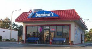 Domino's Pizza Bayilik Şartları ve Bayilik Başvurusu