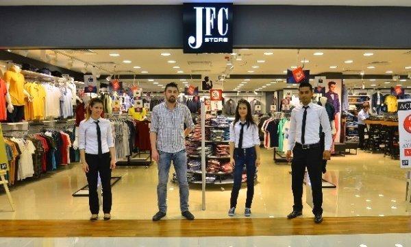 JFC Store