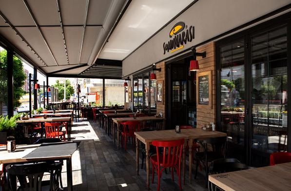 Köfte Restoranı Açmak İçin Somun Arası Bayilik Veriyor