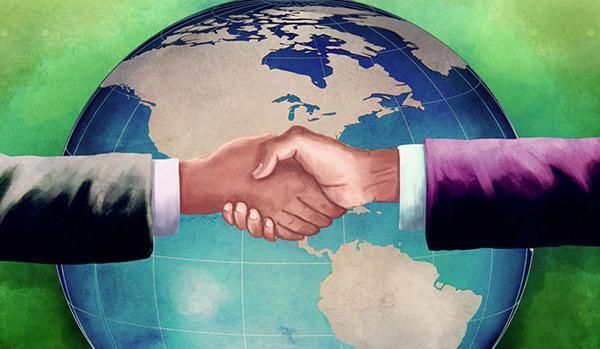 Afrika Ülkelerinde İş Kurmak – Ticaret Yapmak