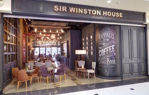 Sir Wİnston House Bayilik Şartları