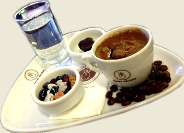 Kahve Kafe Restoranı Açmak Çok Popüler ve Kazançlı