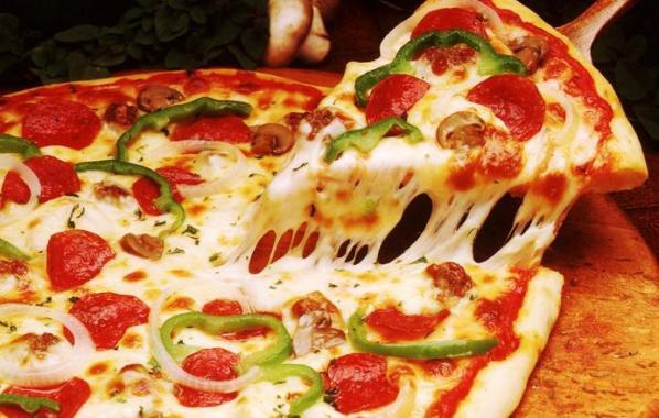 Yerli pizzacılardan franchise atağı