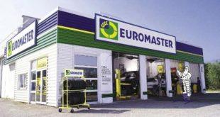 Euromaster Bayilik Veriyor