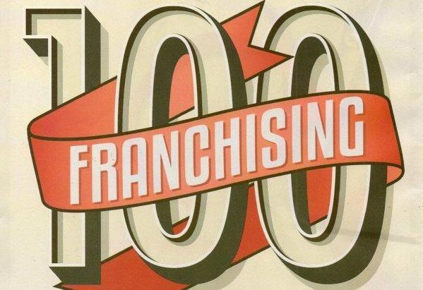 Türkiye'nin en büyük 100 franchise veren şirketi