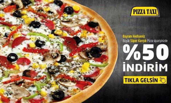 Pizza Taxi Bayilik Şartları