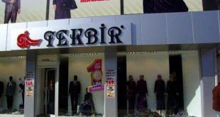 Tekbir Giyim, franchising sistemiyle yeni mağazalar açacak