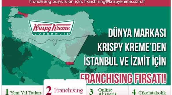 krispy kreme franchise information Krispy kreme franchise information krispy kreme has experienced rapid growth recently, and now has 773 locations in 22 countries around the world.