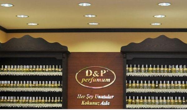 D&P Perfumum Bayilik Şartları