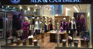 Silk & Cashmere Bayilik Verecek