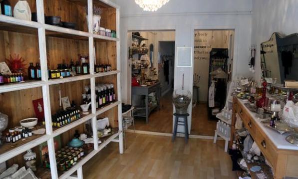 Homemade Aromaterapi Franchisig Sistemiyle Şubeler Açacak