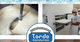 Tordo Dondurma Bayilik Şartları