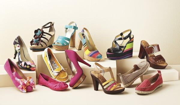 Ayakkabı Mağazası Açmak