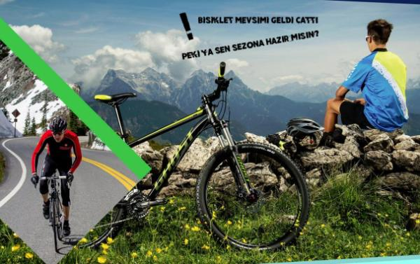 Accell Bisiklet Bayilik Fırsatı