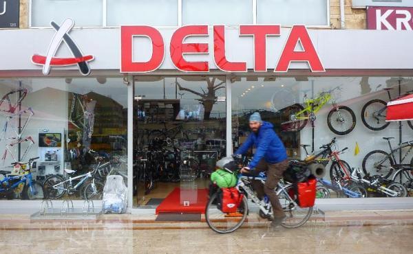 Delta Bisiklet Bayilik Bilgileri