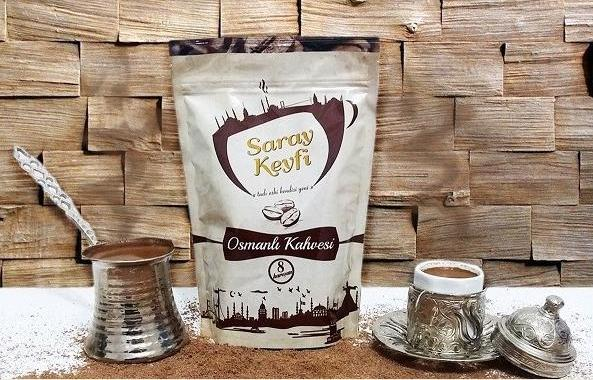 Saray Keyfi Osmanlı Kahvesi Ürün Satış ve Pazarlama Bayiliği