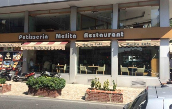 Melita Pastaneleri İlk Kez Franchise Verecek