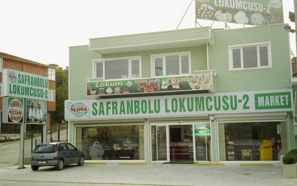 Safranbolu Lokumcusu Bayilik Şartları
