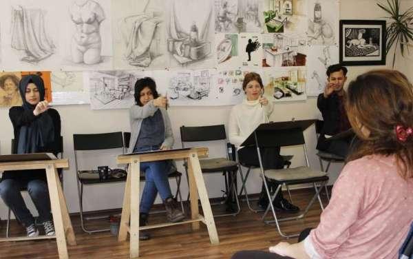 Tasarım Atöyesi Kurmak Kazanlı İş Fikri Olabilir