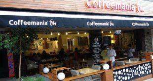 Coffeemania Bayilik Bilgileri ve Franchise Şartları