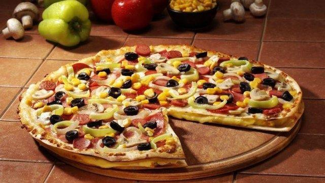 Pizza Dükkanı Açmak Kazandıran İşler Arasında
