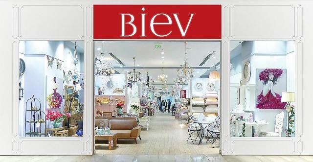 Mobilya ve Ev Tekstili Markası Biev Bayilikler Veriyor