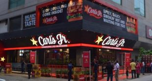 Carl's Jr Burger Bayilikleri