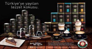 Kahve Üreticisi Esperro Bayilik Veriyor