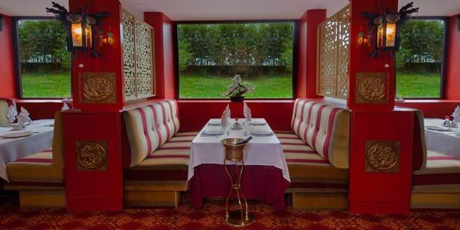 Red Dragon Chinese Restoran Bayilikleri