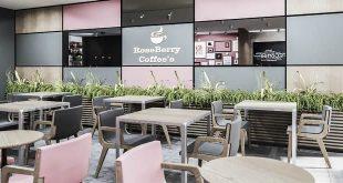 RoseBerry Coffee's Bayilik Koşulları ve Franchise Şartları