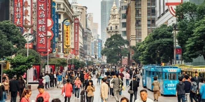 Küçük sermayelerle Çin'de iş yapmak zor