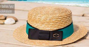 Bay Şapkacı Yüzlerce Çeşit Şapka Üretiyor