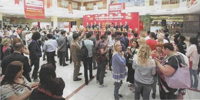 Çinli Firmalarla Ortaklık ve İş Birliği Yapmak